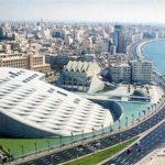 الإسكندرية وبراج وأوسلو تتنافس على استضافة المؤتمر الدولي للمتاحف