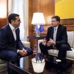 معاناة اليونان مع الديون شارفت على نهايتها