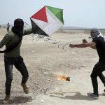 الاحتلال يواجه الطائرات الورقية والبالونات الحارقة بـ«منظومة كهروضوئية»