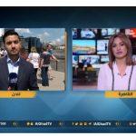 فيديو  مراسل الغد يرصد فعاليات إحياء الذكرى الأولى لهجوم جسر لندن