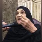 فيديو| سيدة مصرية تتبرع بـ«4 أفدنة لتنمية سيناء»