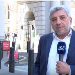 فيديو  في تسجيل مسرب.. وزير خارجية بريطانيا يحذر من انهيار مفاوضات الخروج من الاتحاد الأوروبي