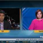 فيديو  درويش: لا أستبعد قيام إسرائيل بأي إرهاب وعنف تجاه غزة