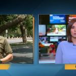 فيديو  مراسل الغد: لهذه الأسباب طرح الصدر مبادرة لنزع السلاح في العراق