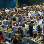 فيديو| تقرير: مجلس الأمن الدولي ينتخب خمسة أعضاء جدد لفترة عامين
