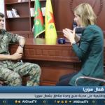 فيديو| الخوف يسيطر مجددا على أهالي منبج السورية