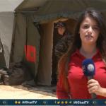 فيديو| القوات المسلحة المغربية تنشئ مستشفى ميدانيا لإنقاذ القطاع الطبي بغزة