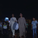 فيديو  المسحراتي.. أحد أهم مظاهر التراث الشعبي الأردني في رمضان