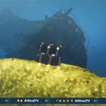 فيديو| العثور على حطام السفينة «سان خوسيه» بعد 3 قرون