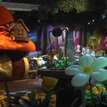 فيديو  60 عاما على ابتكار شخصيات السنافر