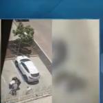 فيديو| مراسل الغد: إصابة مستوطنة إسرائيلية جراء عملية طعن بفلسطين المحتلة