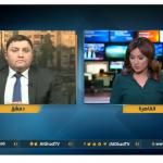 فيديو| مستشار مجلس الوزراء يتحدث لـ«الغد» عن الأوضاع الميدانية في سوريا