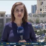 فيديو| مراسلة الغد ترصد آخر تطورات الأوضاع بشأن احتجاجات الأردن