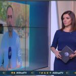 فيديو| مراسل الغد: تشكيل تحالف سائرون والفتح خطوة لإنقاذ العملية السياسية بالعراق