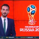 فيديو| مراسل الغد: ميسي يحذر لاعبي الأرجنتين من الاستهتار أمام آيسلندا