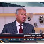 فيديو| حجازي: ما يفعله السفير البريطاني في القاهرة نموذج للدبلوماسية الحديثة