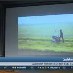 فيديو| ناشط سويدي يصل لبنان مشيا من السويد تضامنا مع فلسطين