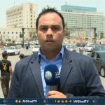 فيديو  مراسل الغد: كوشنر يلتقي السيسي خلال زيارة القاهرة