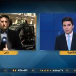فيديو| مراسل الغد: ماي وستولتنبيرج يبحثان التحديات التي تواجه حلف الناتو