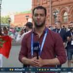 فيديو| مونديال روسيا 2018.. الجماهير تصنع البهجة خارج المدرجات