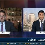 فيديو| خبير: علامات استفهام حول الإصرار على عودة اللاجئين وأنباء عن تجنيدهم بالجيش السوري