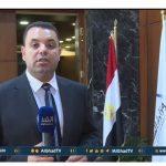 فيديو| التوقيع على خطة شاملة لتطوير موانئ مصر البحرية