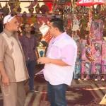 فيديو| بين الزينة والفوازير.. شاب مصري يسرد ذكرياته في رمضان