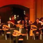 فيديو| ساحة الأوبرا المصرية تتحول إلى مسرح مكشوف في يوم الموسيقى العالمي