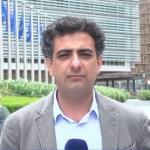 فيديو| مراسل الغد: الجلسة الأوروبية الطارئة حول الهجرة تهدف لإنقاذ القمة الرسمية