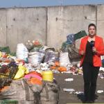 فيديو| شاب مغربي يحول النفايات إلى مشروع اقتصادي واجتماعي وبيئي