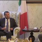 فيديو| ليبيا ترفض مقترح إيطاليا بشأن مراكز المهاجرين