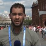 فيديو| مراسل الغد: الفرنسيون يسعون للثأر من الدنمارك في الجولة الأخيرة من دور المجموعات