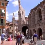 فيديو  فيرونا الإيطالية.. دروب الحب تجتمع في شوارعها نحو بيت جوليت