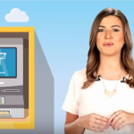 فيديو| قصة أول ماكينة صراف آلي