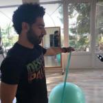محمد صلاح متفائل بالتعافى قبل كأس العالم