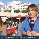 فيديو| حزن في الشارع المغربي بعد الخسارة أمام إيران في اللحظات الأخيرة