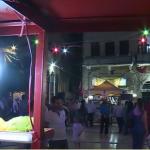 فيديو| ليالي صيدا الرمضانية.. مهرجان لإعادة إحياء التراث