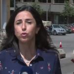 فيديو| مراسلة الغد ترصد تفاصيل اجتماع عون والحريري وبري