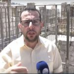 فيديو| مراسلا الغد يرصدان تأثير قراران من اليونسكو بشأن الانتهاكات الإسرائيلية بالقدس والخليل