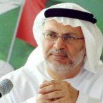 قرقاش: الإمارات تتصدر الحضور العربي في القرن الأفريقي