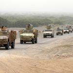 القوات اليمنية تستقدم تعزيزات لاستكمال عملية تحرير الحديدة