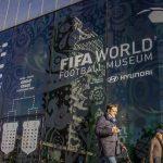 «الفيفا» يعرض في موسكو مقتنيات بطولات كأس العالم على مدى 88 عاما