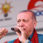 الرئيس عباس وهنية يهنئان أردوغان بفوزه في الانتخابات