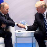 إنفوجرافيك| أبرز المعاهدات النووية «الأمريكية - الروسية»