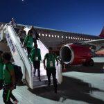 هيئة الطيران الروسية ستحقق في واقعة طائرة منتخب السعودية