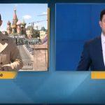 فيديو| أبرز الملفات على طاولة مباحثات ولي عهد أبوظبي والرئيس الروسي