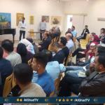 فيديو| دار نشر تطلق مشروع تبادل الكتب في غزة