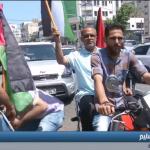 فيديو| العليا لمسيرات العودة تعلن تنظيم مليوينة القدس الجمعة
