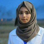 استشهاد مسعفة فلسطينية وإصابة 100 أخرين برصاص الاحتلال شرق غزة