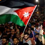 رغم إقالة الحكومة الأردنية..الاحتجاجات الشعبية تتواصل رفضا للسياسات العامة